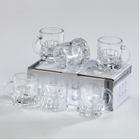 SCHNAPPS BOARD REPLACEMENT GLASS - MINI MUG