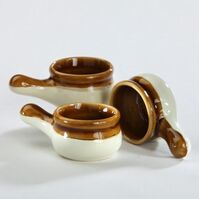 Ceramic Cups For Schnapps Boards