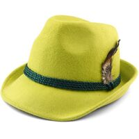 Apple Green Tirol Hat Size 59