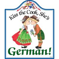 Cheeseboard - Kiss German Cook