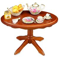 MINIATURE BREAKFAST TABLE