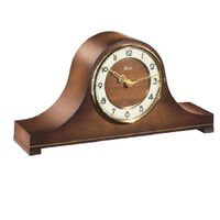 Table Clock - Hermle - 21103-032114 Walnut