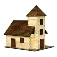 Hobby Kit - Church - Walachia