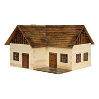 Hobby Kit - Lonely House - Walachia