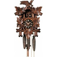 Carved Leaf with Double Door - Hones - 600/3E