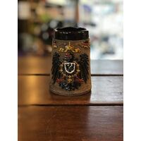 German Eagle Mug Cone .3 L