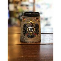German Eagle Mug Cone .5 L