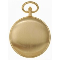 Pocket Watch - Classique - Brushed Gold