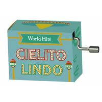 WORLD HITS - CIELITO LINDO