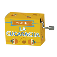 WORLD HITS - LA CUCARACHA