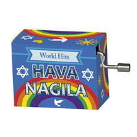 WORLD HITS - HAVA NAGILA