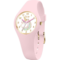 Fantasia Collection Pink/Gold Unicorn with Pink Strap By ICE
