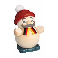 GERMAN MAN BALL SMOKER 9CM