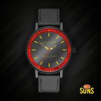 GOLD COAST SUNS AFL WATCH BY UNCLE JACK