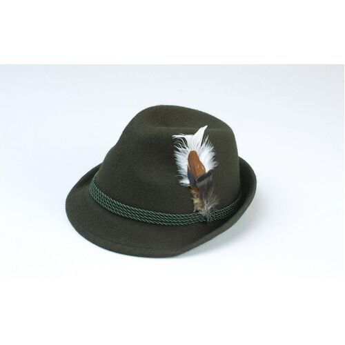 Hat - Size 59 Tirol Green