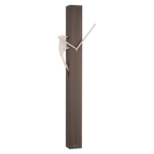 Modern Clock - Hettich - HB06 Brown