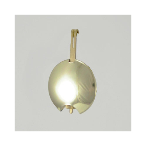 Parts - Pendulum Brass 37mm x 56mm